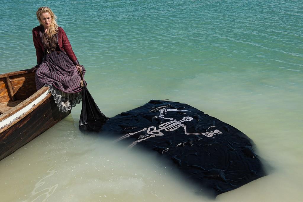 Black Sails 2014