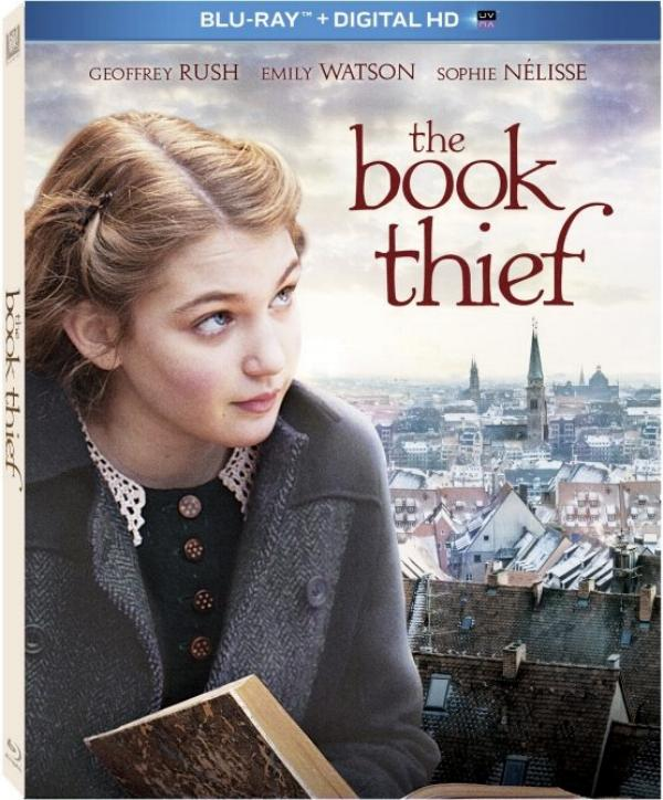 The Book Thief to Blu-ray/DVD in March and Digital HD in February.