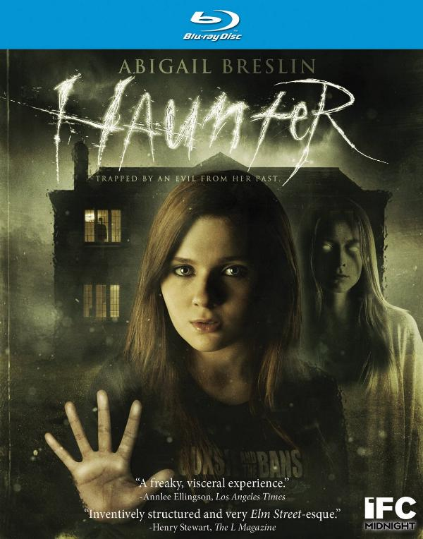 Haunter brings the scares February 11th.