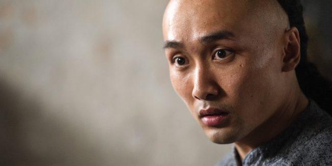 Wong King-Fai (AARON LY)