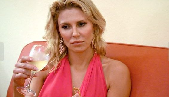 Recap: Real Housewives of Beverly Hills, The Liar And Hypocrite Edition