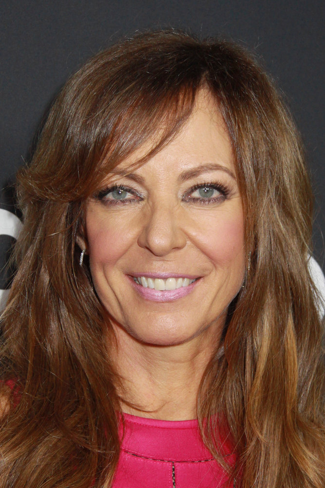 "Allison Janney - ""Bad Words"" Los Angeles Premiere - Arrivals - ArcLight Cinemas Cinerama Dome - Hollywood, CA, USA Photo copyright by Kazuki Hirata / HollywoodNewsWire.net / PRPhotos.com"