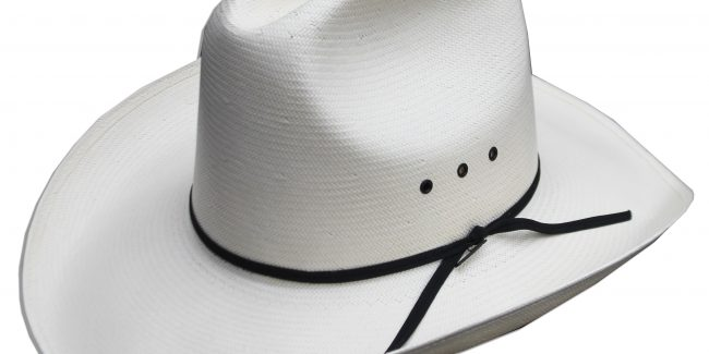McConaughey's Worn and Signed 'Dallas Buyers Club' Cowboy Hat Sells For Big Bucks