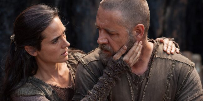 Noah Movie Banned by Several Countries