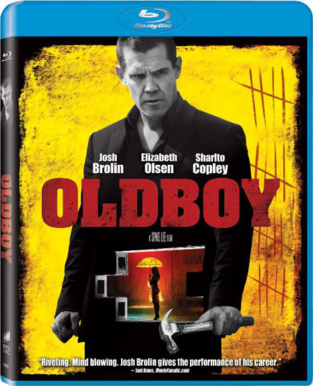 Oldboy isn't bad, but will not please fans of Park Chan-wook's film.