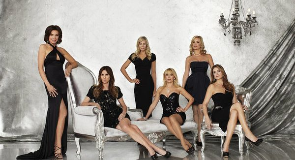 Recap: 'Real Housewives of New York,' The Assault And Battery Edition
