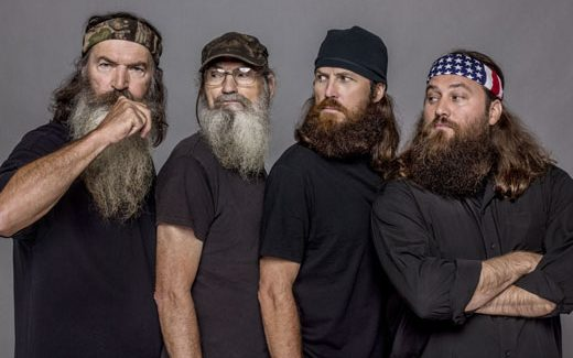 Great Casting: Duck Dynasty's Phil Robertson To Appear At GOP Leadership Convention