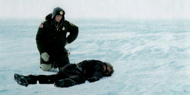 Coen Brothers' Fargo remastered on Blu-ray