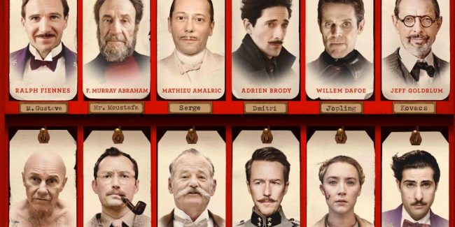 Grand Budapest Hotel Review
