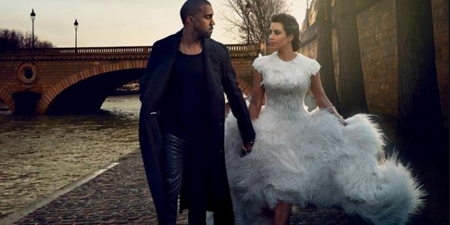 Kimye's Vogue Shoot and Article Change Perspective of Magazine VIDEO