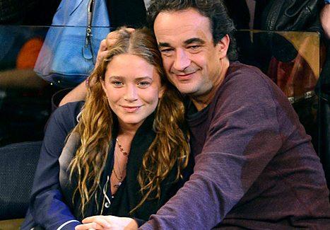 Mary-Kate Olsen To Marry Olivier Sarkozy
