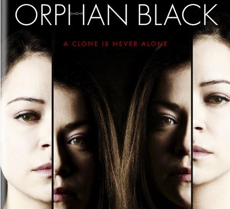 Orphan Black is available on Amazon Prime Instant Video and on DVD.