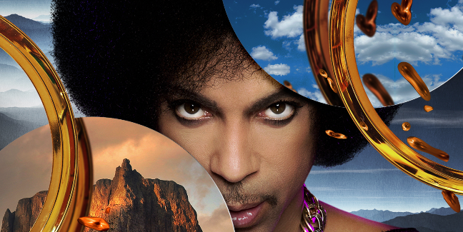 Hot Track: Prince And Zooey Deschanel FallinLove2Night  VIDEO