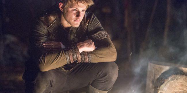 "TV Picks: ""Vikings"" The Choice, Athlestan's Dilemma, April 24  VIDEOS, Photo Gallery"