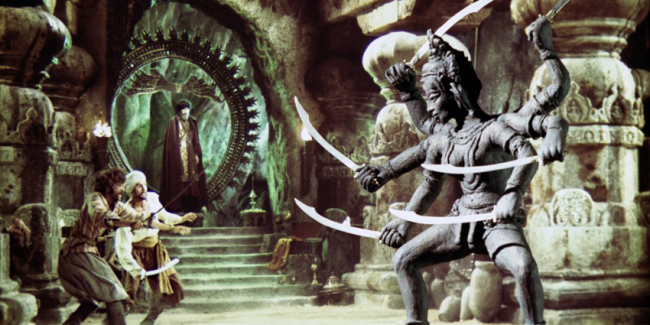Tribute to Ray Harryhausen Highlights Sony Movie Channel's May - Details