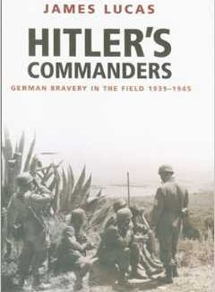 hitlers commanders review