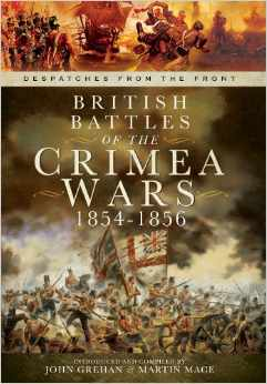 British Battles of the Crimean Wars 1854-1856 review