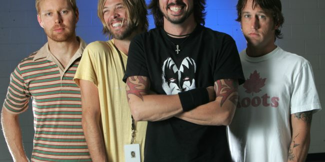Foo Fighters Shine Spotlight On 8 American Cities In Untitled HBO Documentary