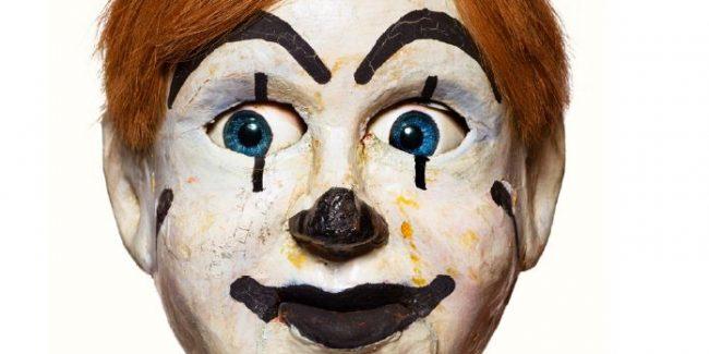 Matthew Rolston's Talking Heads First Solo Exhibit In LA, Diane Rosenstein Fine Art Gallery,  June 7