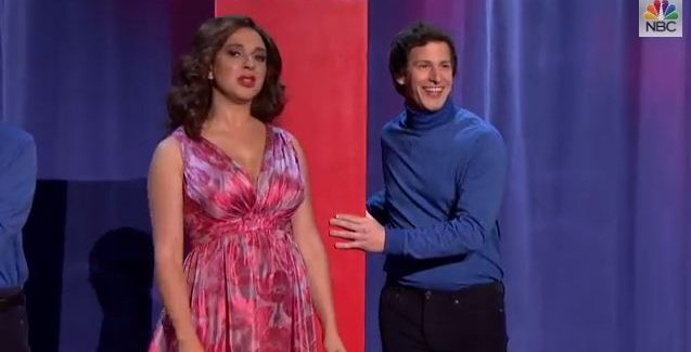 NBC: The Voice Top 3, Plus The Maya Rudolph Show!