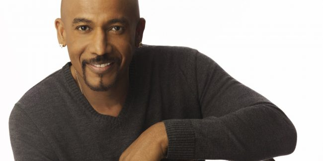 """Dr. Oz & Montell Williams On Memorial Day Special of """"Veria Living Live"""""""