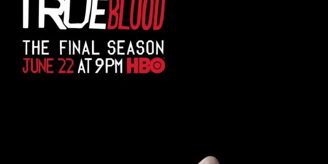 HBO 'True Blood' Key Art and Teases Begin for Final Season  VIDEO