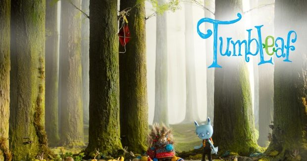 Kid's TV: Tumbleaf, Annendroids, Creative Galaxy on Amazon Prime, Details