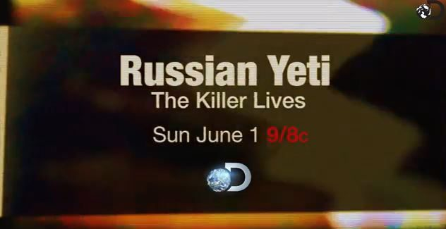 Dyatlov Pass Incident Examined in 'Russian Yeti.' Airing on Discovery on June 1  VIDEO