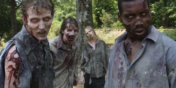 The Walking Dead: The Complete Fourth Season Blu-ray/DVD Comes in August!