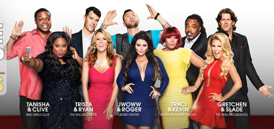 Recap: Marriage Boot Camp: Reality Stars, Where's It All Going Edition