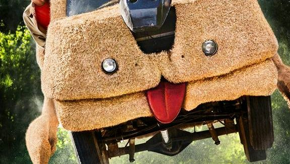 Dumb and Dumber To First Look - The Bad Haircuts Are Back  VIDEO