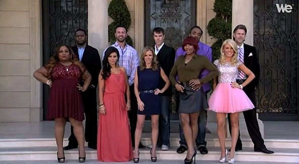 Recap: WEtv 'Marriage Boot Camp: Reality Stars' I Am Not An Alcoholic Edition