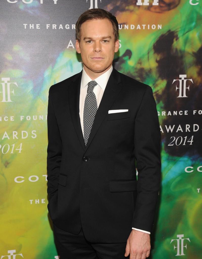 2014 Fragrance Foundation Awards - Arrivals