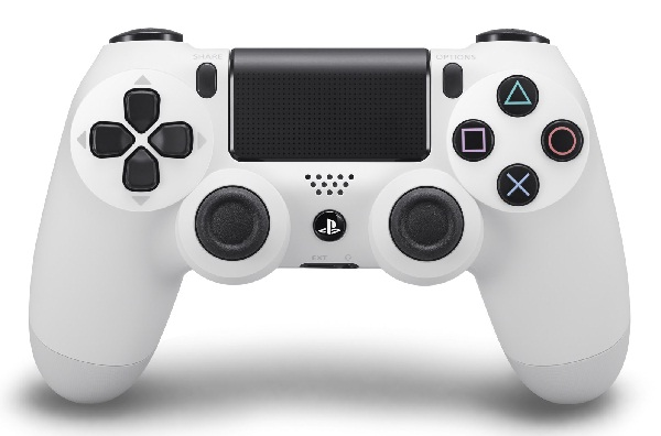 E3 2014: Glacier White PlayStation 4 Bundle Coming This Fall