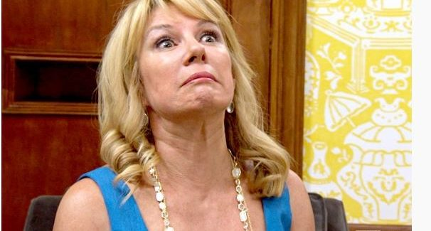 Recap: Real Housewives of New York City, The Ramona's Gotta Go Edition