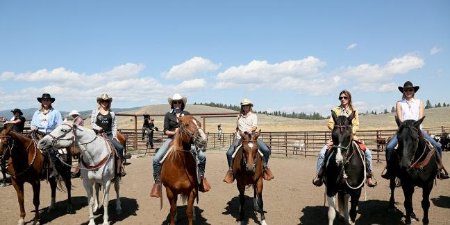Recap: Real Housewives of New York, The Dude Ranch Trip Edition