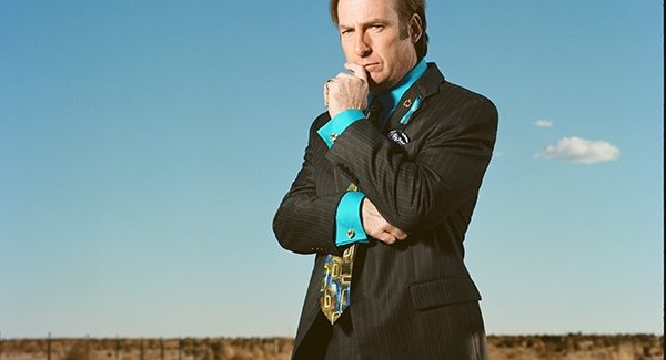 The Year of Bob Odenkirk:  'Better Call Saul' a Hit Before It Airs