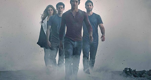 #SDCC14 MTV's Teen Wolf Two-Part 20 Episode Fifth Season Announced