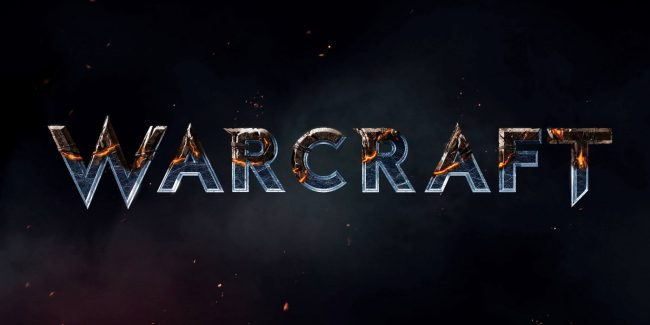 Legendary Pictures' Warcraft - Motion Logo Revealed at Comic-Con!