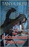 The Enchanted Emporium