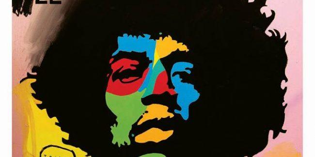 Australian Artist Johnny Romeo Hits Los Angeles 'Too West Coast' July 12-13