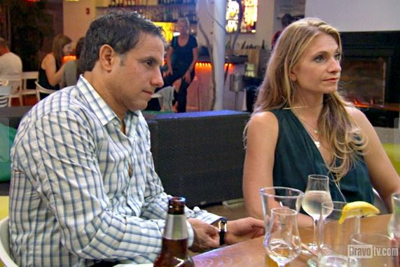 Recap: Real Housewives of New York, The 'Gusband' Friend Edition