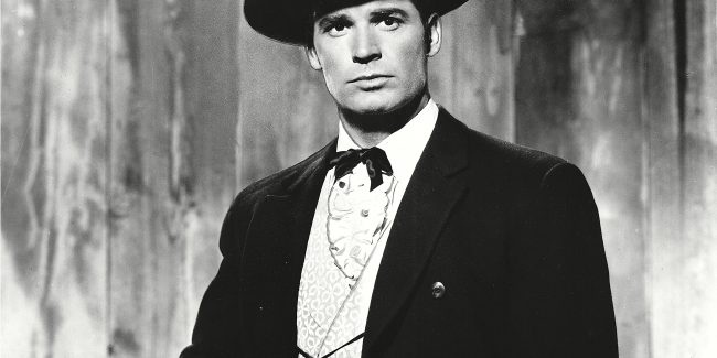 ENCORE Westerns James Garner Marathon – Saturday July 26th, Schedule
