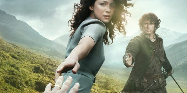 New Official 'Outlander' Trailer at San Diego Comic-Con  VIDEO