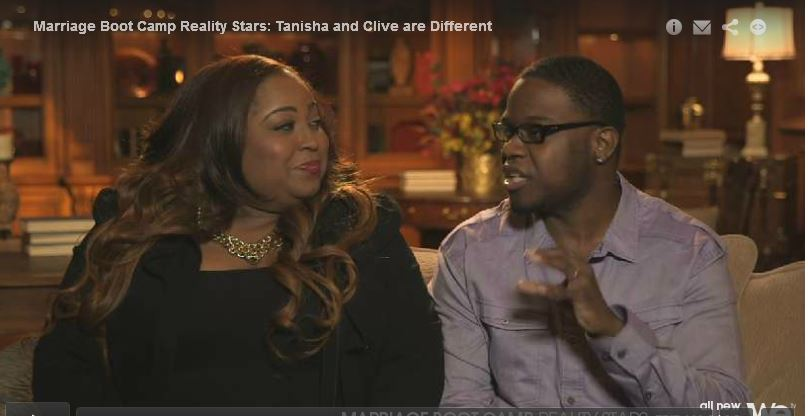 Recap: Marriage Boot Camp: Reality Stars, Somebody Call The Cops Edition