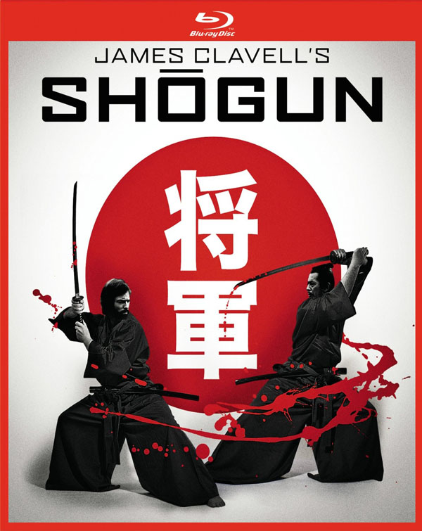Shogun remains impressive and comes loaded with bonus materials.