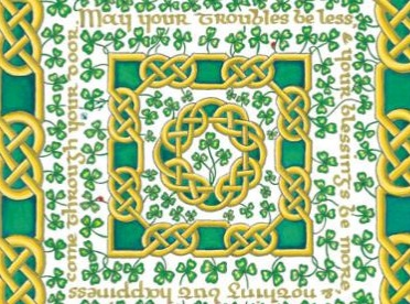 Celtic Calligraphy: Calligraphy, Knotwork and Illumination Review