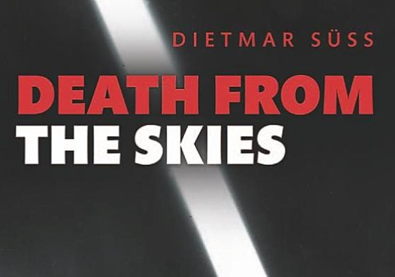Death from the Skies Review