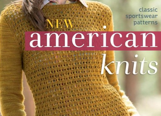 New American Knits: Classic Sportswear Patterns Review