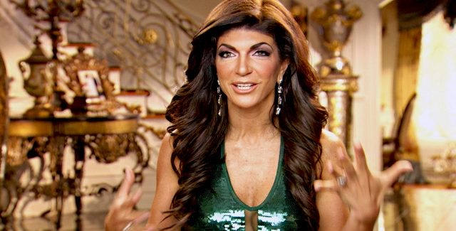 Recap: Real Housewives of New Jersey, Teresa Is The Voice of Reason Edition